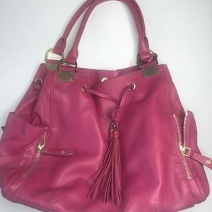 Cole Haan Pink Purse